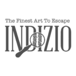 indizio escape room logo